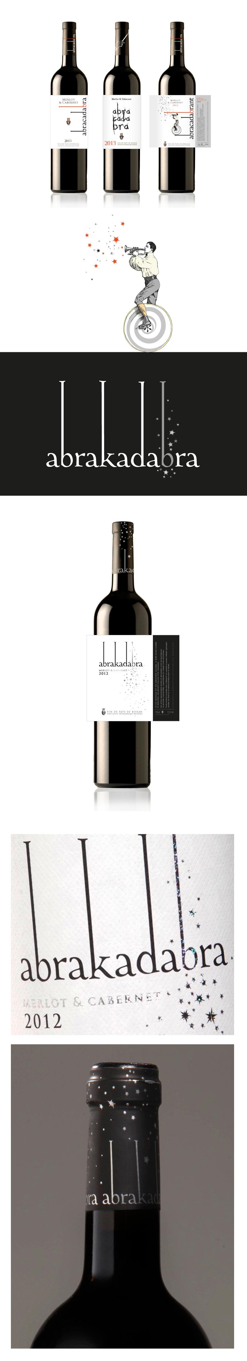Bessan Abracadabra vin