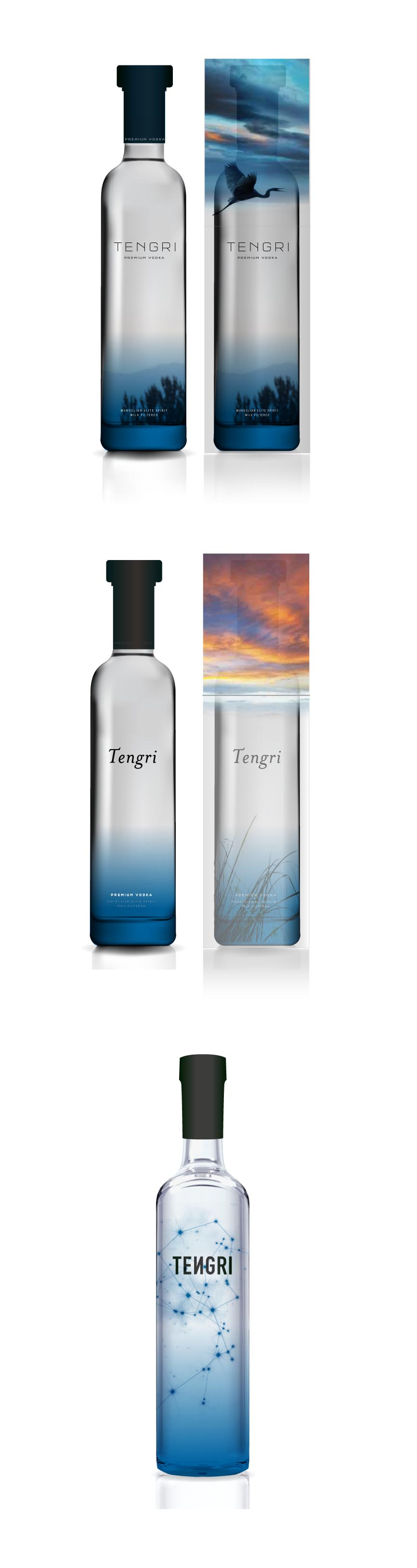 Page type TENGRI VODKA 01