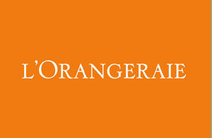 L'ORANGERAIE MAISON DE LORGERIL, ETIQUETTE DE VIN