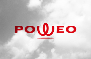 POWEO, IDENTITE VISUELLE