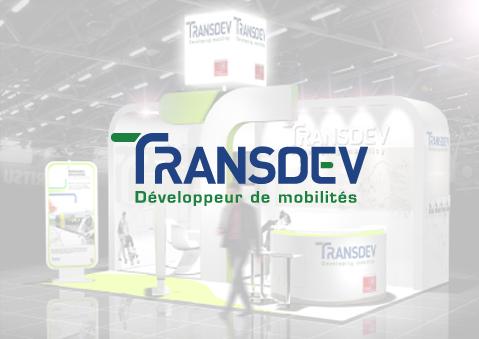 TRANSDEV STAND_SALON MOBILITY