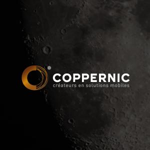 COPPERNIC, CREATEURS EN SOLUTIONS MOBILES