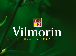 VILMORIN, design global