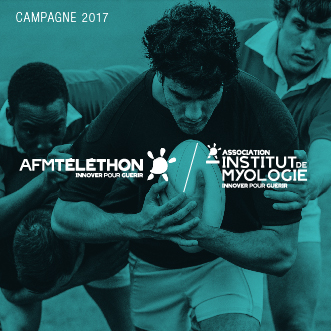 AFM TÉLÉTHON_CAMPAGNE GRANDS DONATEURS ISF_2017