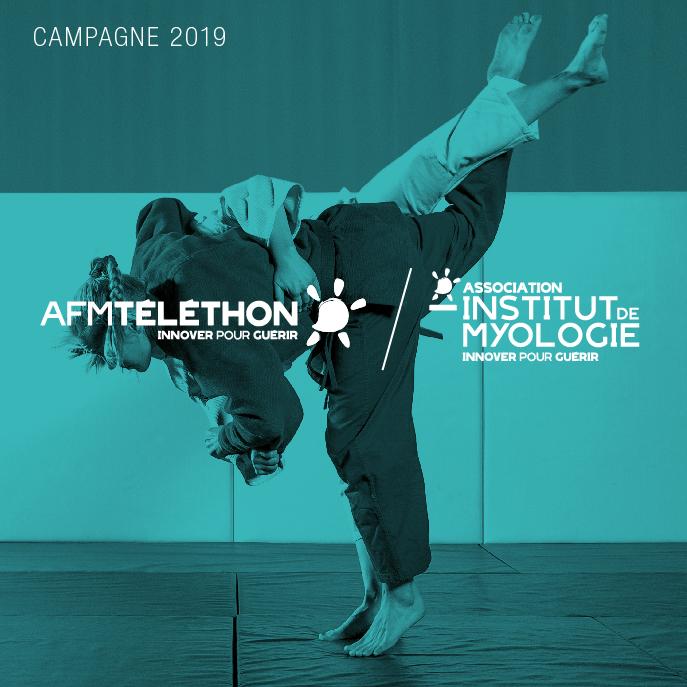 AFM TÉLÉTHON_CAMPAGNE «APPEL AUX DONS»_2019