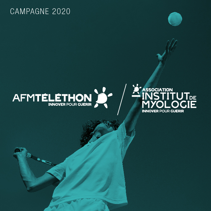 AFM TÉLÉTHON_CAMPAGNE «APPEL AUX DONS»_2020